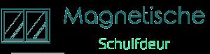 Magnetische Schuifdeur