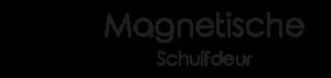 logo magnetische schuifdeur